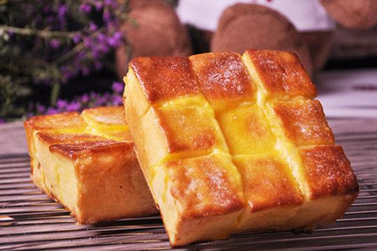 布列塔尼面包