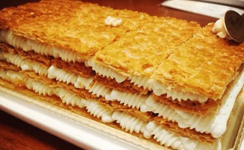 优思顿法式甜品