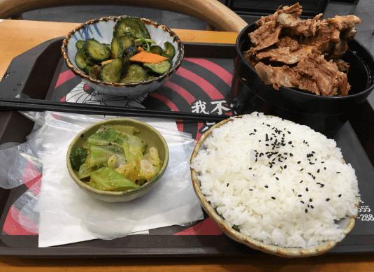 天津犟骨头排骨饭