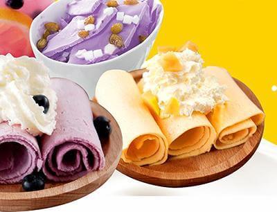 喵不乖冰淇淋