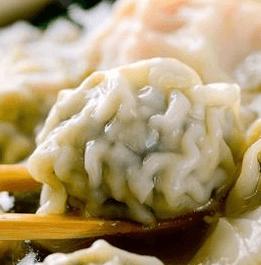 家的味道自助水饺