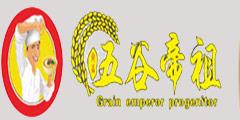 五谷帝祖鱼粉