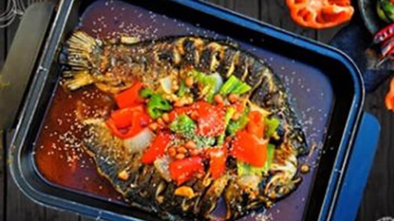 畉鱼烤鱼饭的美食之道——特色美味一生难忘。