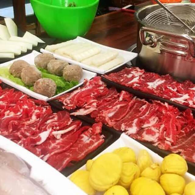 今日牛事牛肉火锅