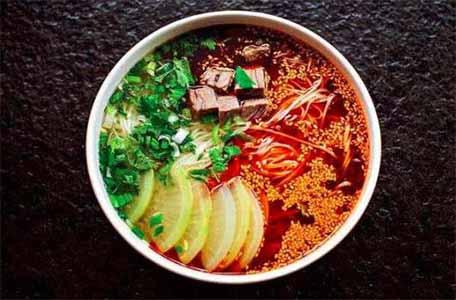 餐饮创业:中国著名七大面食排行榜,你看好谁