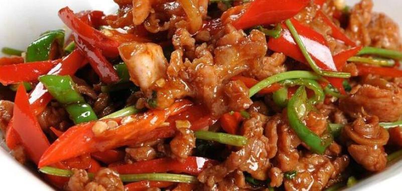 小鲜炖肉中式快餐