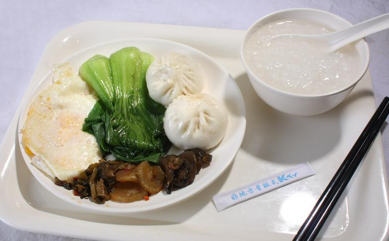 春光早餐工程中式快餐