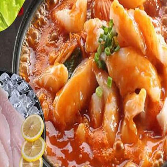 卢小鱼酸菜啵啵鱼