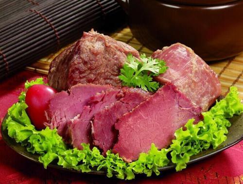 阿兵牛肉熟食