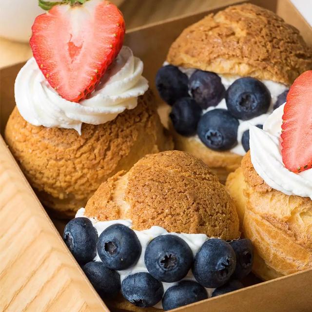 南喜烘焙蛋糕店