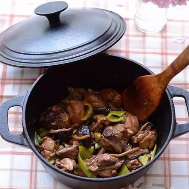 百味集黄焖鸡米饭