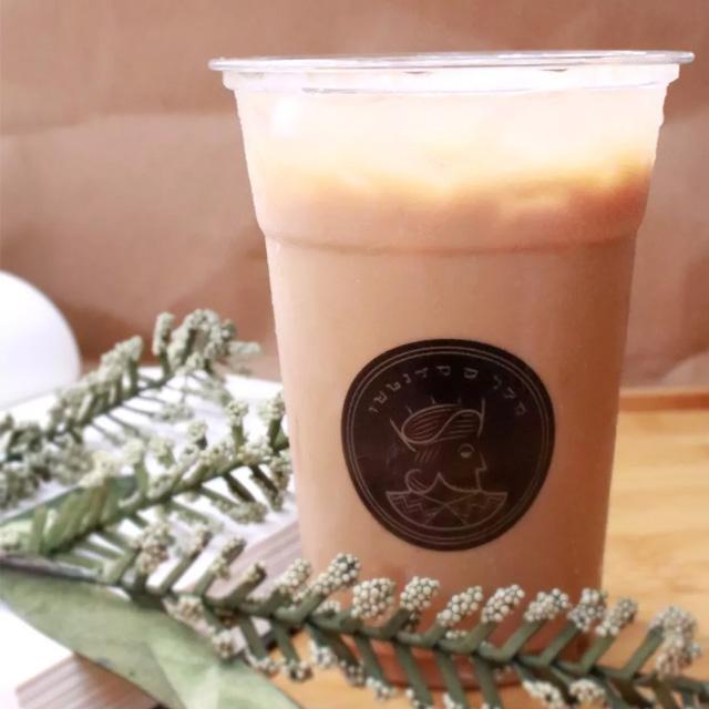 金斯曼咖啡