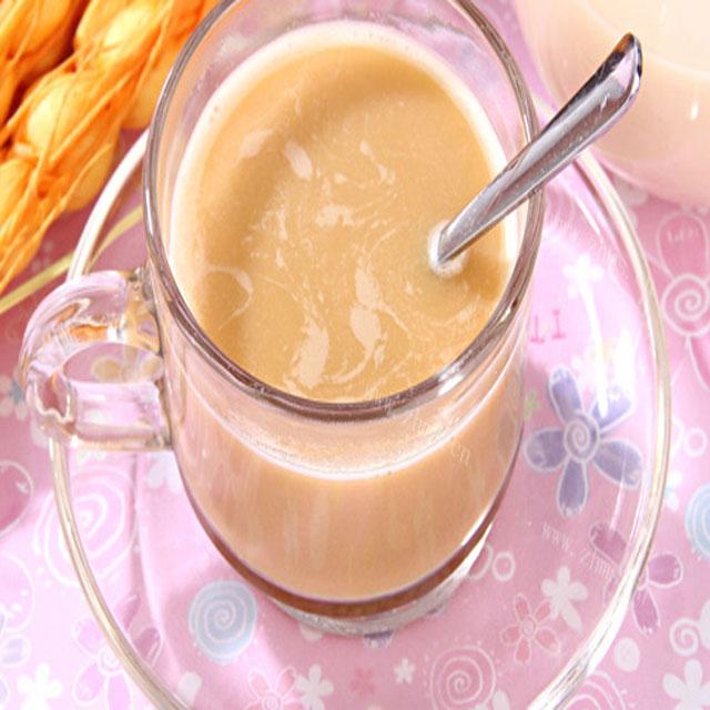 自由人奶茶