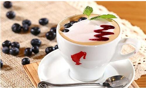 蜜果时光奶茶