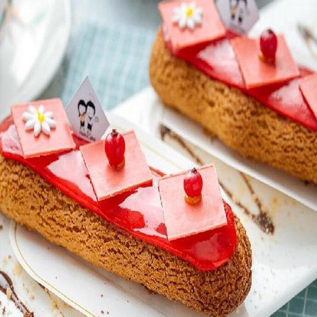 吉尔斯法式甜品