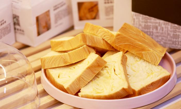 吐司先生面包
