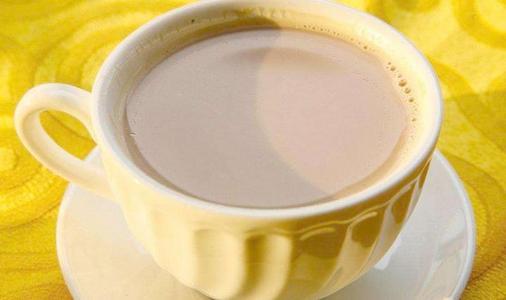因味茶奶茶