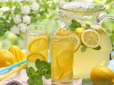 柠檬达人奶茶