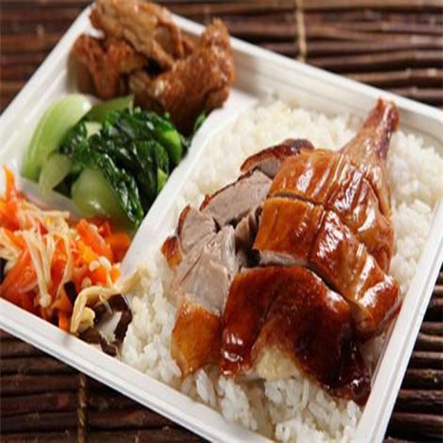 包天下中式快餐