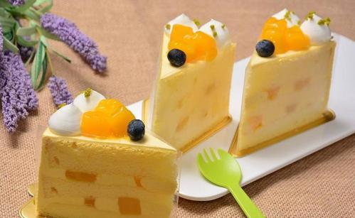 张小芙手作甜品