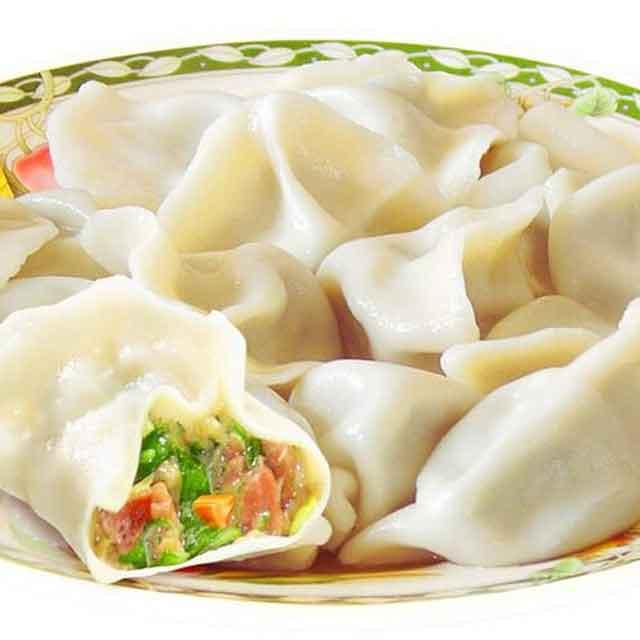 喜滋滋饺子