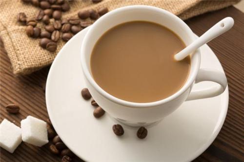 优茶美奶茶