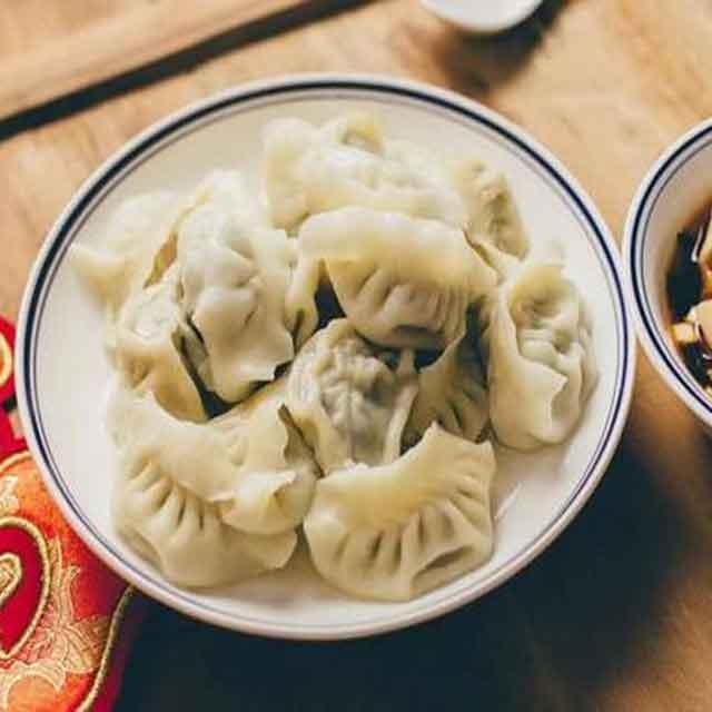 晨煦饺子馆
