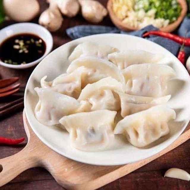 安天民北方饺子