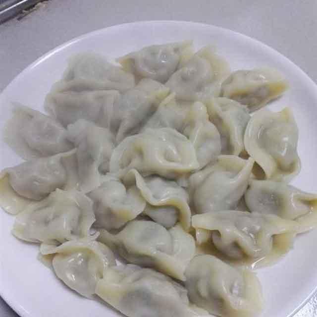 哈尔滨刘记饺子馆