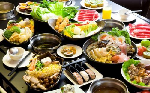 筷三国串串香火锅