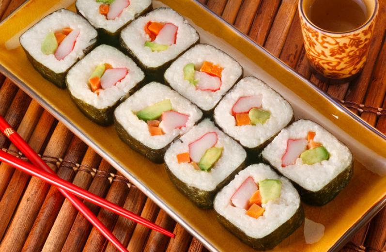 争鲜回转寿司