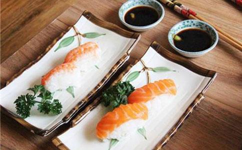 鲜道寿司加盟