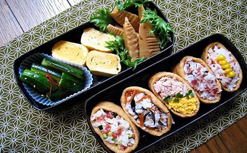 稻荷寿司加盟费用