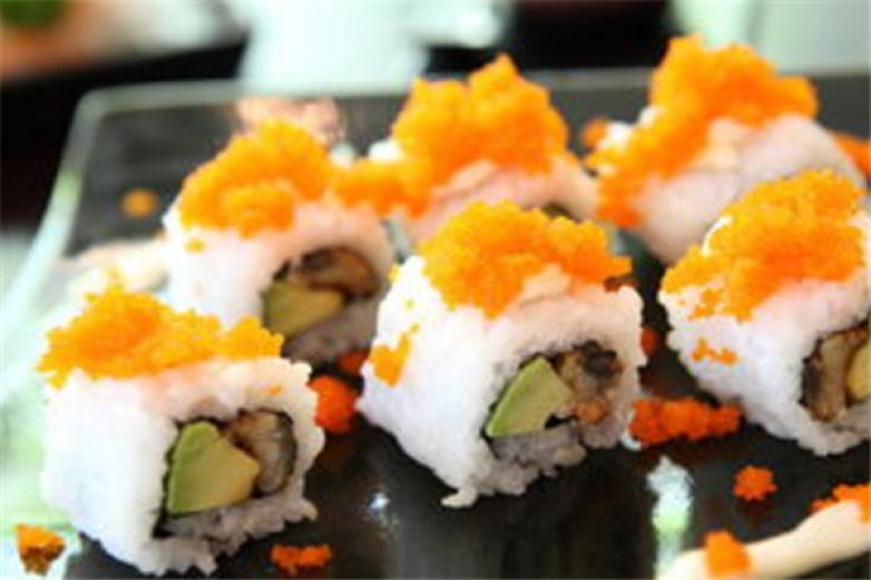 菊樱回转寿司加盟