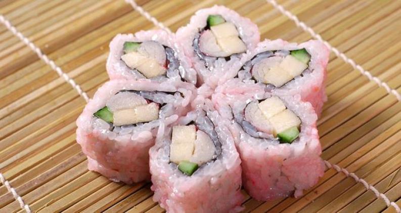 元通寿司加盟