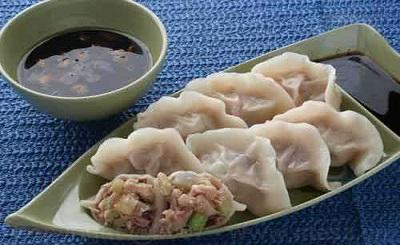 摺摺香饺子