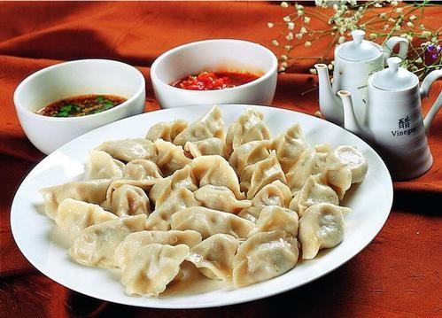 福来妻水饺