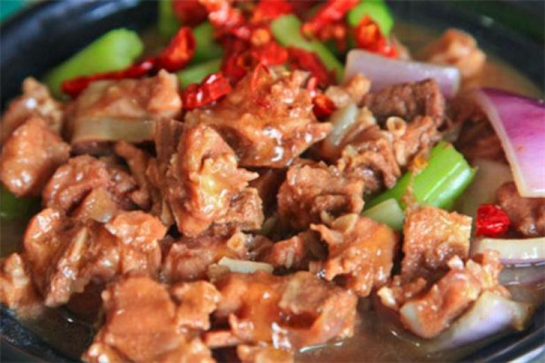 老程记黄焖鸡米饭加盟