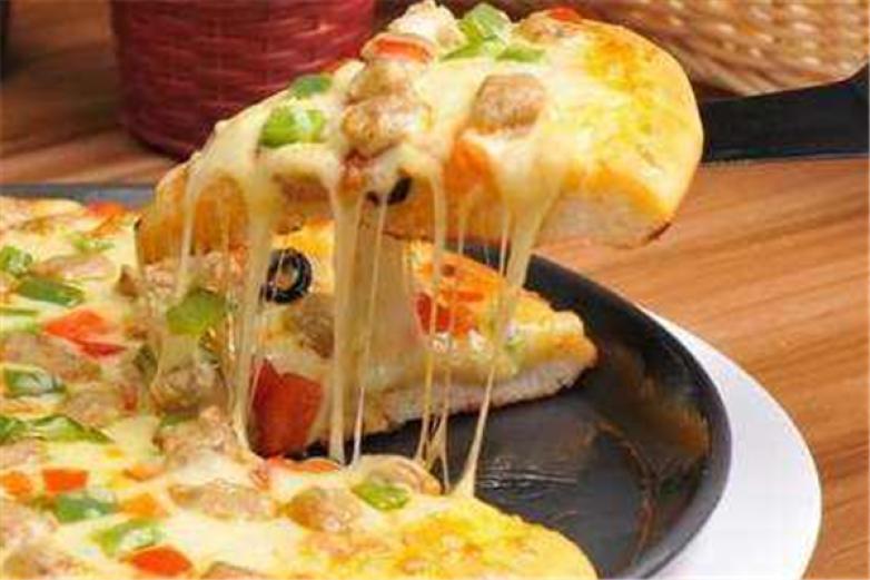 意伦卡披萨加盟