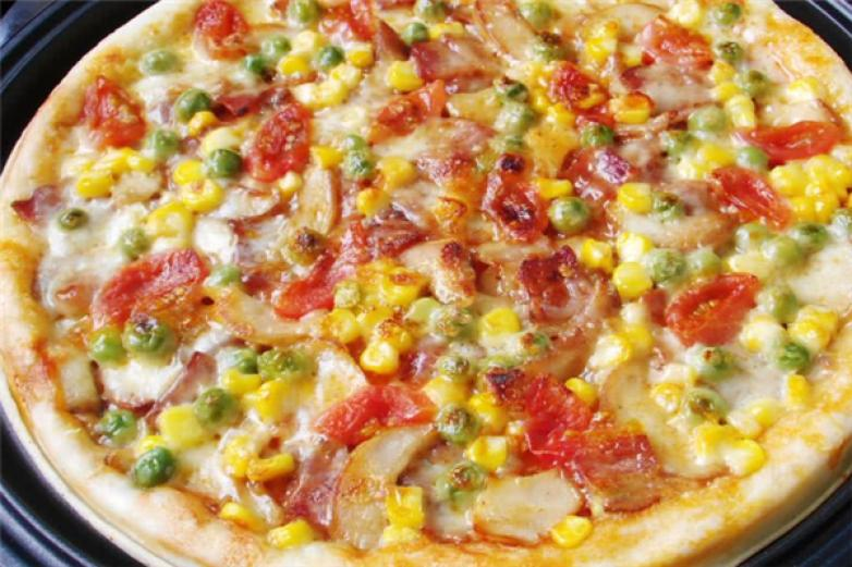 今麦郎披萨加盟