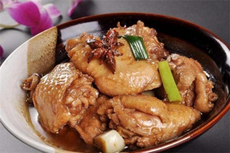 利港黄焖鸡加盟