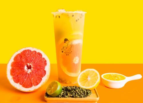 芒果说奶茶