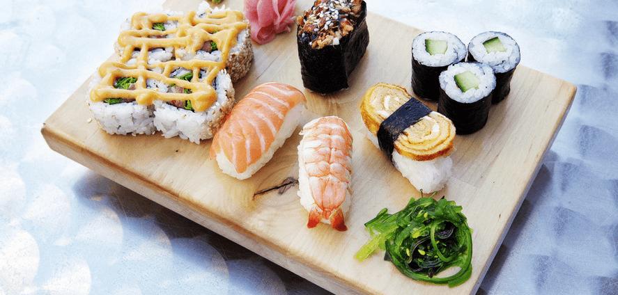 秋名寿司加盟