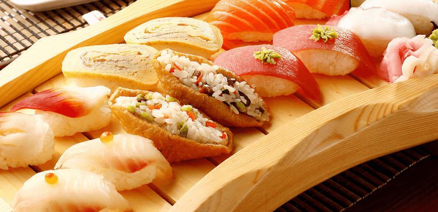 鮨士道寿司加盟
