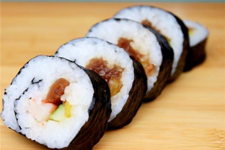 清禾创意寿司加盟
