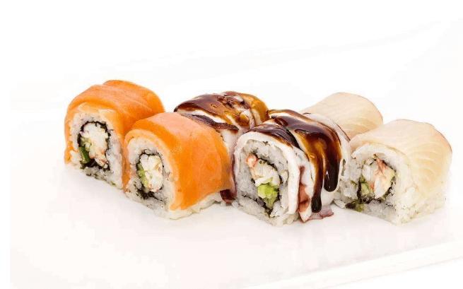 海胆寿司加盟