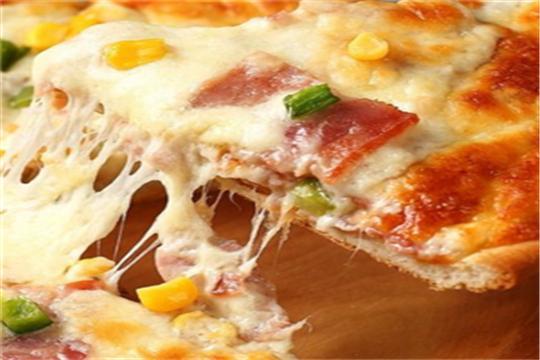 意口披萨加盟