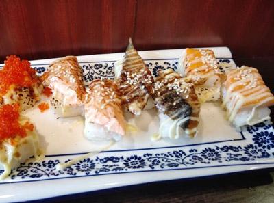 一碌木寿司加盟品牌