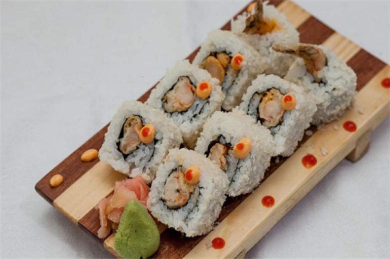 酱子寿司加盟