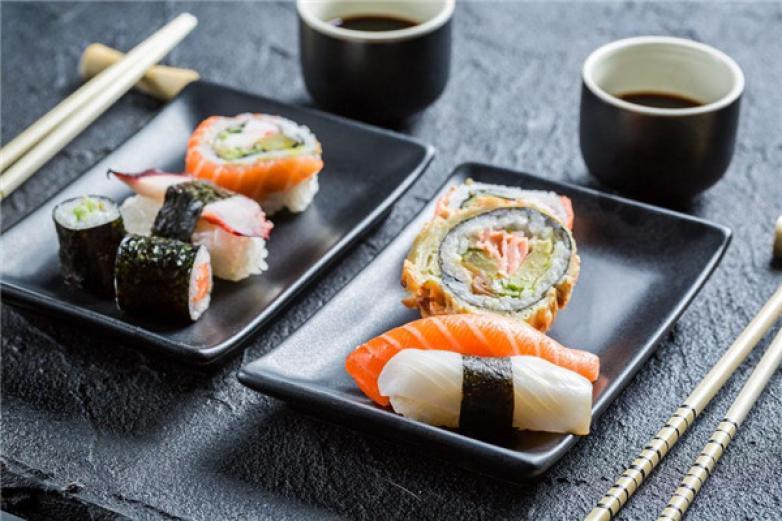 禾风外带寿司加盟